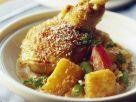 Slow-cooked Sri Lankan Chicken recipe
