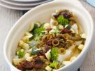 Slow Cooker Braised Halibut recipe