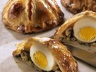 Small Pies with Egg recipe