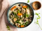 Smarter Chicken Fricassee recipe