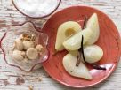 Smarter Poached Pears recipe