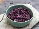 Smarter Red Cabbage recipe