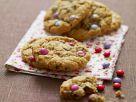 Smarties Biscuits recipe