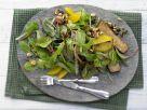 Smoked Tofu Salad recipe