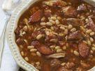 Smoky Bean Casserole recipe