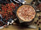Sour Cherry Tart recipe
