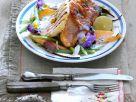 South-east Asian Fish Platter recipe