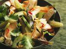 South-east Asian Lotus and Shrimp Bowl recipe