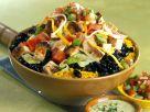 Southwest Chicken Salad Bowl recipe