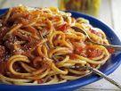 Spaghetti Napoli recipe