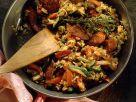 Spanish Rice with Chorizo recipe