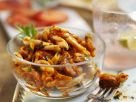 Spanish Sausage with Gluten-free Pasta recipe