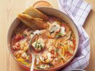 Spanish-style Fish Casserole recipe