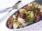 Spare Ribs with Potato Salad recipe