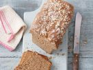 Spelt Bread with Popped Amaranth recipe