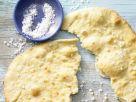 Spelt Flatbreads recipe