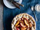 Spelt Fruit Tart recipe