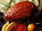 Spiced Indian Duck Breasts recipe