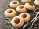 Spiced Jelly Cookies recipe