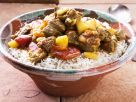 Spiced Lamb Stew recipe