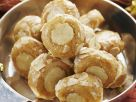 Spiced Marzipan Cookies recipe