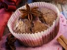 Spiced Red Wine Cakes recipe
