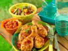 Spiced Spanish-style Chicken recipe