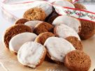 Spiced Sugar Cookies recipe