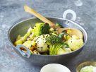 Spiced Vegetable Florets recipe