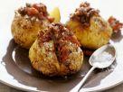 Spicy Beef Jacket Potatoes recipe