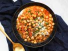 Spicy Chickpea Ragout recipe