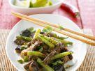 Spicy Korean Beef recipe