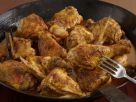 Spicy Moroccan-Style Chicken recipe