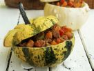 Spicy Pumpkin Chili recipe