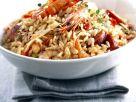 Spicy Rice Bowl recipe