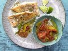 Spicy Snapper Fillet recipe