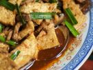 Spicy Tofu Stir-fry recipe
