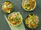 Spicy Vegetable Noodles recipe
