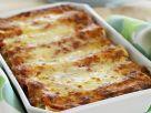 Spinach Cannelloni Au Gratin recipe