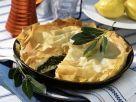 Spinach Filo Pie recipe