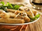 Spring Rolls with Dipping Sauce recipe