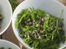 Sprout Salad with Herbs recipe