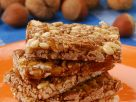 Stacked Nut Brittle recipe