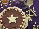 Star Celebration Cake recipe