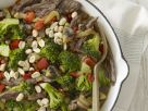 Steak and Nut Skillet recipe