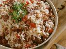 Steak Rice recipe