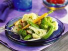 Steamed Vegetables recipe
