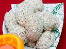 Stevia Coconut Macaroons recipe