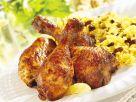 Sticky Chicken Pieces recipe