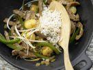Stir-Fried Beef recipe